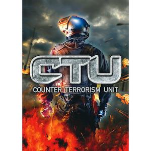 C.T.U (Counter Terrorism Unit) - PC