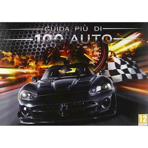 GUIDA 100 Auto - PC