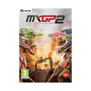 MXGP 2 - PC