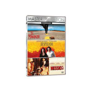 RODRIGUEZ - Master Collection - DVD