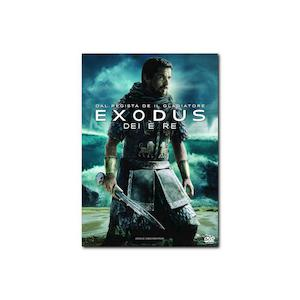 EXODUS - DEI E RE - DVD