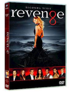 REVENGE - Stagione 2 - DVD