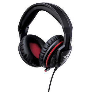 ASUS Orion cuffie - black/red - PRMG GRADING OOBN - SCONTO 15,00%