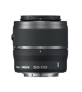 NIKON 1 30-110 mm f/3.8-5.6 VR