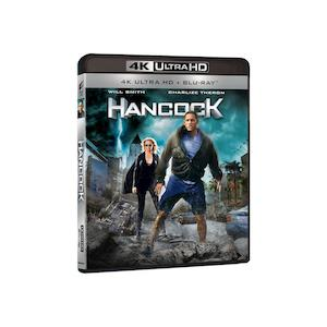 HANCOCK - Ultra HD - Blu-Ray