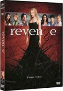 REVENGE - Stagione 1 - DVD