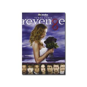 REVENGE - Stagione 3 - DVD