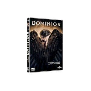 DOMINION - Stagione 1 - DVD