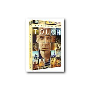 TOUCH - Stagione 1 - DVD
