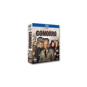 GOMORRA - Stagione 1 - Blu-Ray