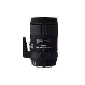 SIGMA 150mm f/2.8 AF EX DG OS HSM APO Macro per Nikon 6030487