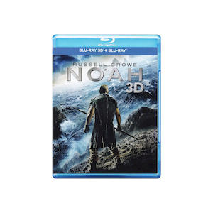 NOAH - 3D - Blu-Ray