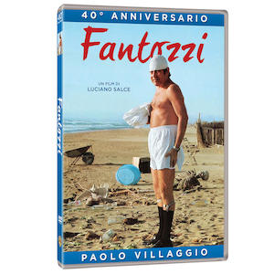 FANTOZZI - DVD