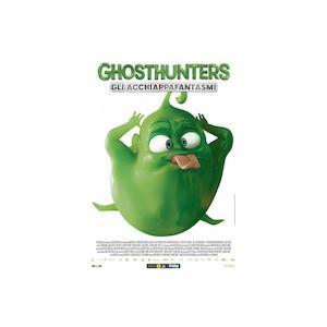 GHOSTHUNTERS - DVD