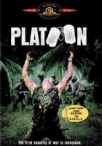PLATOON - DVD