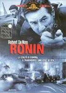 RONIN - DVD