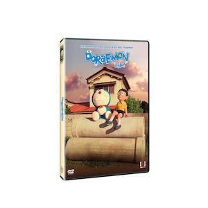 DORAEMON - DVD
