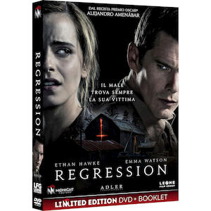 REGRESSION - DVD