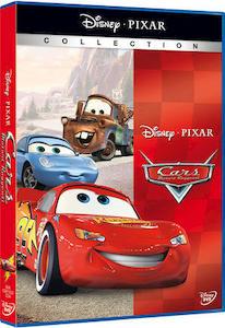 CARS - DVD