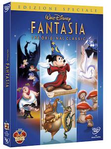 FANTASIA - DVD