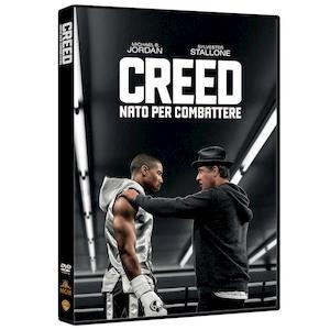 CREED - Nato per Combattere - DVD