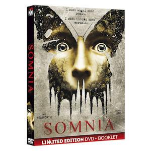 SOMNIA - DVD