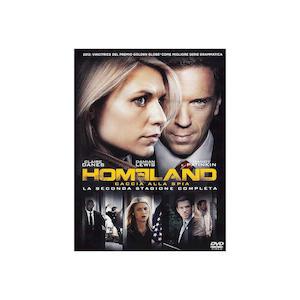 HOMELAND - Stagione 2 - DVD