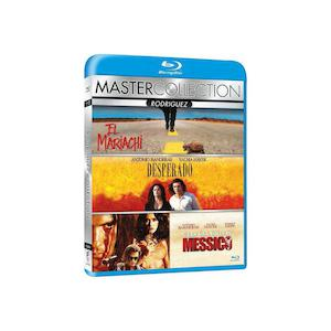 RODRIGUEZ - Master Collection - Blu-Ray