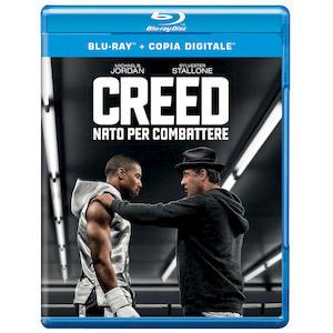 CREED - Nato per Combattere - Blu-Ray