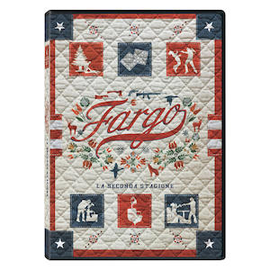 FARGO - Stagione 2 - DVD