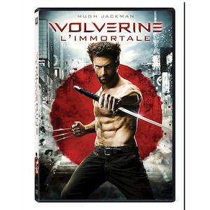 WOLVERINE - L'immortale - DVD