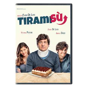 TIRAMISU - DVD
