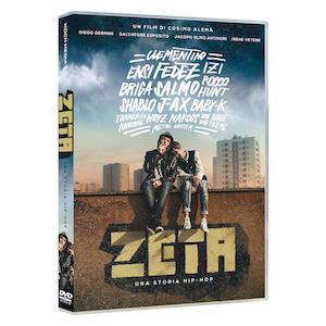 ZETA - Una storia hip-hop - DVD