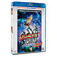 RATCHET & Clank - Blu-ray