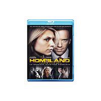 HOMELAND - Stagione 2 - BluRay