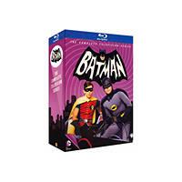 BATMAN - La Serie Tv Completa - Blu-Ray