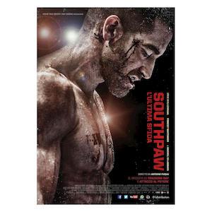 SOUTHPAW - L'Ultima Sfida - Blu-Ray