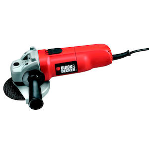 BLACK & DECKER CD115-QS