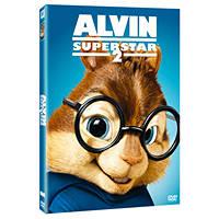 ALVIN 2 - DVD