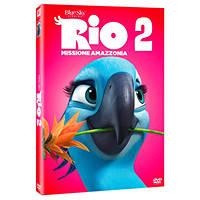 RIO 2 - DVD