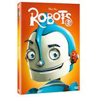 ROBOTS - DVD
