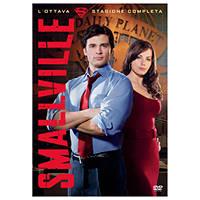 SMALLVILLE - STAGIONE 8 - DVD