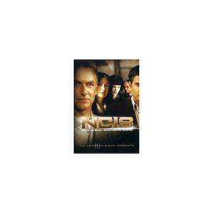 NCIS - STAGIONE 1 - DVD