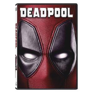 DEADPOOL - DVD