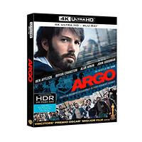 ARGO (4K Ultra HD) - Blu-ray