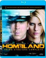HOMELAND - STAGIONE 1 - BluRay