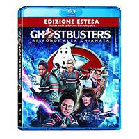GHOSTBUSTERS - Rispondi alla chiamata - Blu-ray