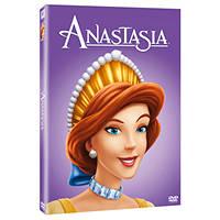 ANASTASIA - DVD