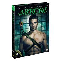 ARROW - STAGIONE 1 - DVD