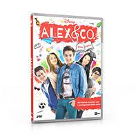 ALEX & Co. - DVD